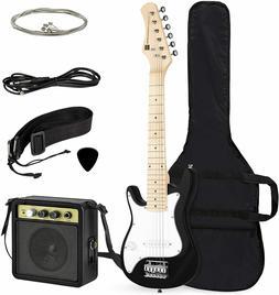"Best Choice Products 30"" Kids Electric Guitar Beginner Start"