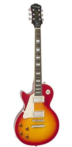 Japan Epiphone Electric Guitar Les Paul Standard Plus Top Pr