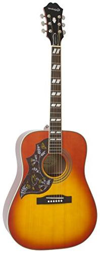 Epiphone Top Acoustic/Electric
