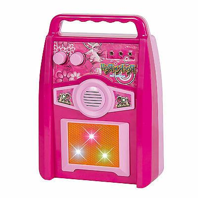 Best Products Kids Electric W/ Amp Children