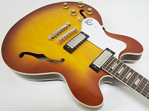 """Epiphone Japan 1966 """"Custom Honey Burst Guitar"""
