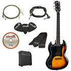 Gibson Maestro Electric Guitar Kit w/ Accessories