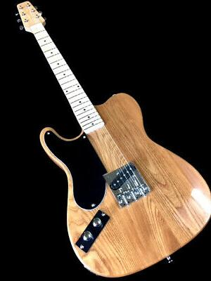 NEW STYLE STRING SNAKEHEAD GUITAR