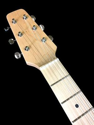 STRING ESQUIRE SNAKEHEAD GUITAR