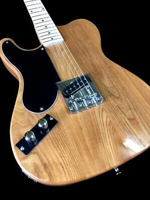 new 6 string electric tl style humbucker
