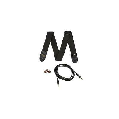 Squier Guitar Pack, Black